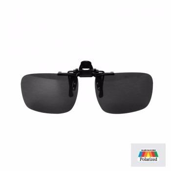 fb65d52b868b5 Óculos De Sol Polarizado (clip) Para Pesca - Lazer - Etc - R  48,90 ...
