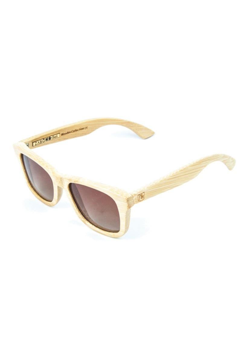 34ee8f3e6b69d óculos de sol polarizado em madeira bambu beli natural. Carregando zoom.