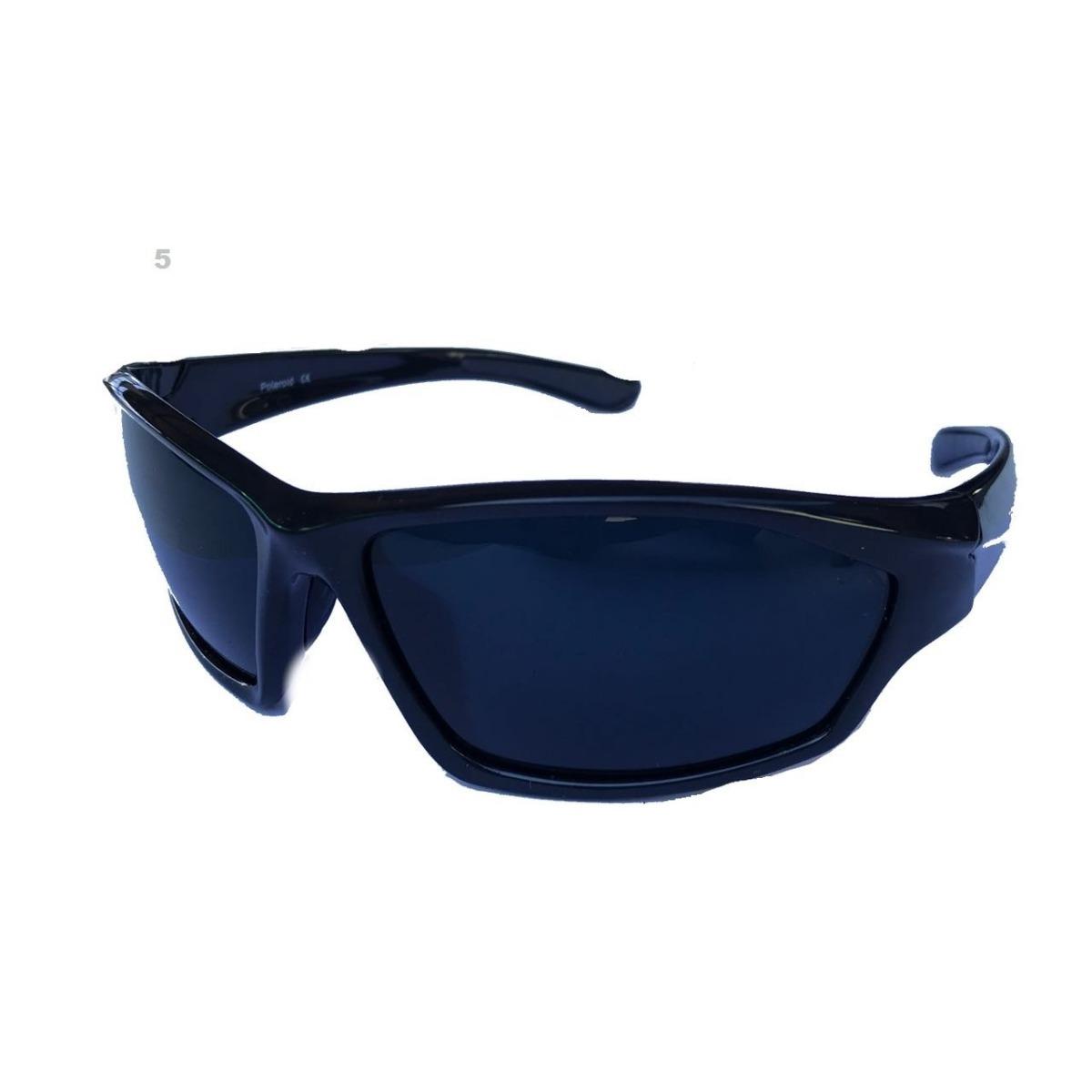 07460c2c398de óculos de sol polarizado inquebrável pesca casual esportes. Carregando zoom.