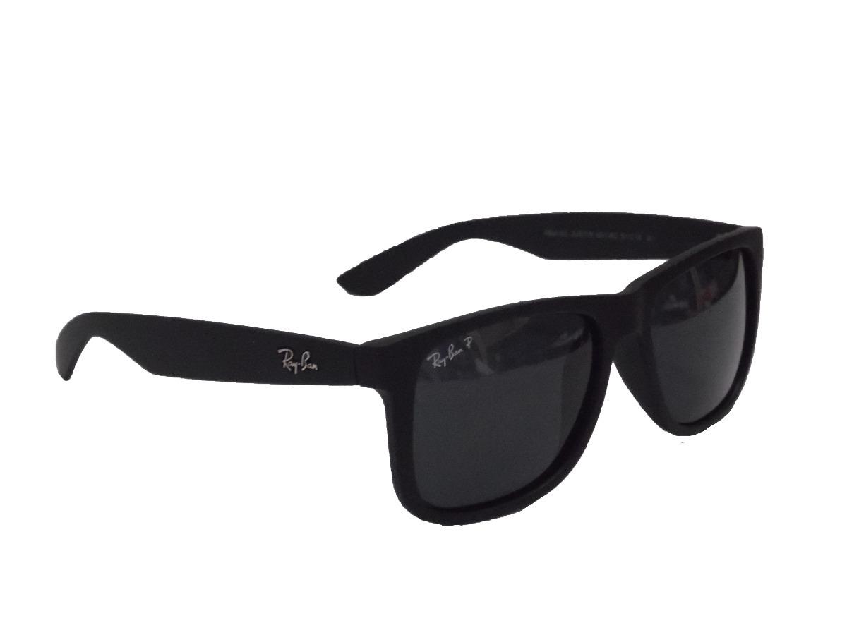bd554c78adaeb oculos de sol polarizado justin preto feminino masculino. Carregando zoom.