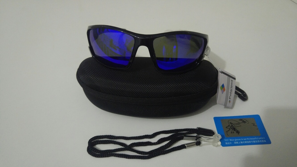 d9b17a0a8 óculos de sol polarizado - ótimo para prática esportiva. Carregando zoom.