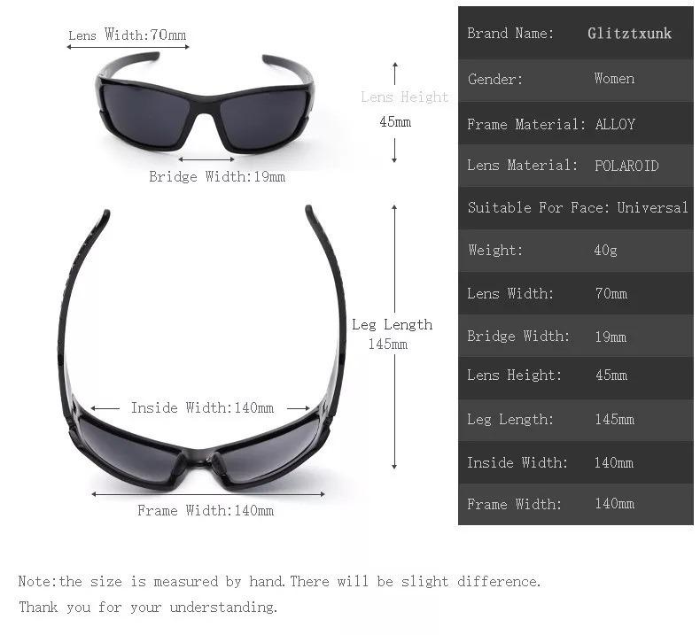 1691aa83720a9 Óculos De Sol Polarizado Para Pesca Caça Ciclismo Etc - R  49