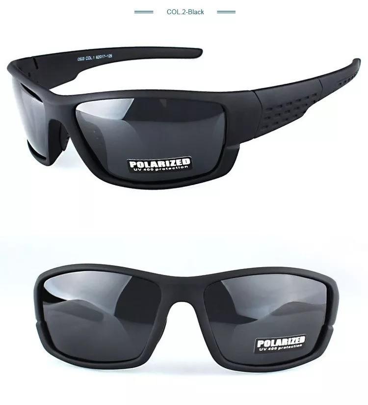 1defecc6abc12 óculos de sol polarizado para pesca caça ciclismo etc. Carregando zoom.