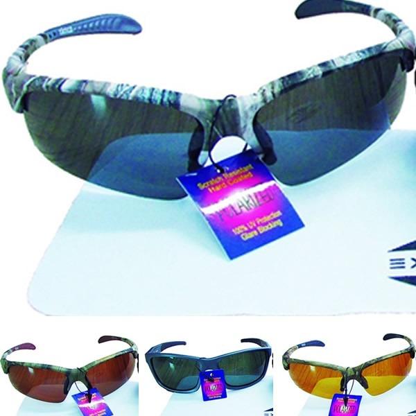 bd0d81e36792b Oculos De Sol Polarizado Pesca Masculino Lente Várias Cores - R  169 ...