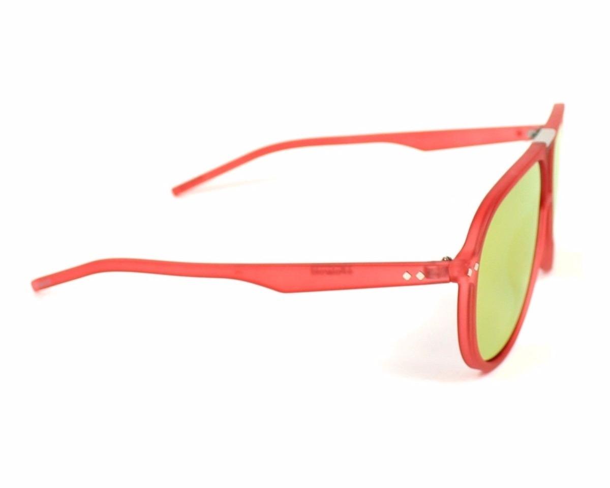 e288590e0 Óculos De Sol Polarizado Polaroid Pld 6025/s 15j Oz - R$ 199,00 em ...