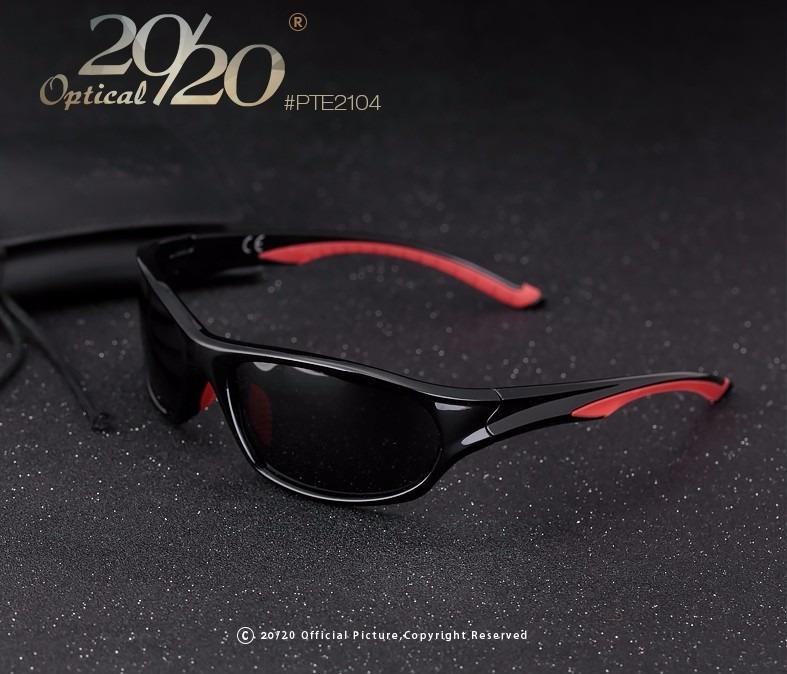 Óculos De Sol Polarizado Proteção Contra Raios Ultravioleta - R  97 ... 403fc69678