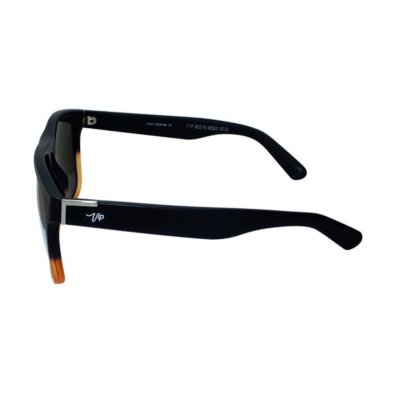 cdddd5e026f16 óculos de sol polarizado vip degradê brow frete grátis. Carregando zoom.