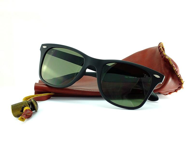 82ef2b08997fe Óculos De Sol Polarizado Vip Frete Grátis - R  189,90 em Mercado Livre