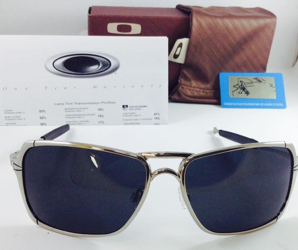 Óculos De Sol Polarized Inmate Probation Original Eli - R  119,00 em ... e935fcf899
