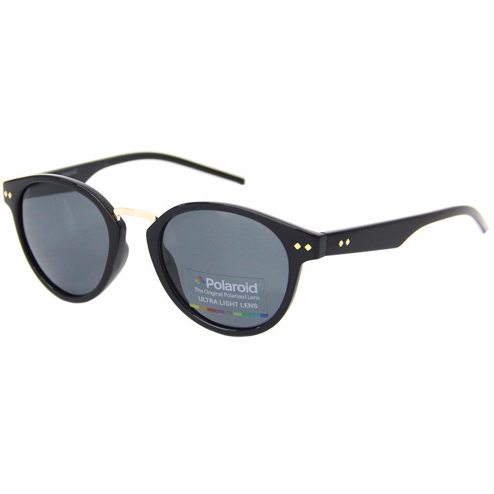 2b3e4549e0c83 óculos de sol polaroid 1022 redondo feminino. Carregando zoom.