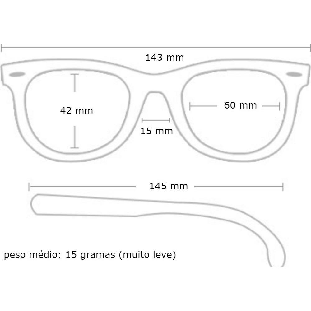 Óculos De Sol Polaroid 3010 Masculino Polarizado - R  209,00 em ... 441b055363