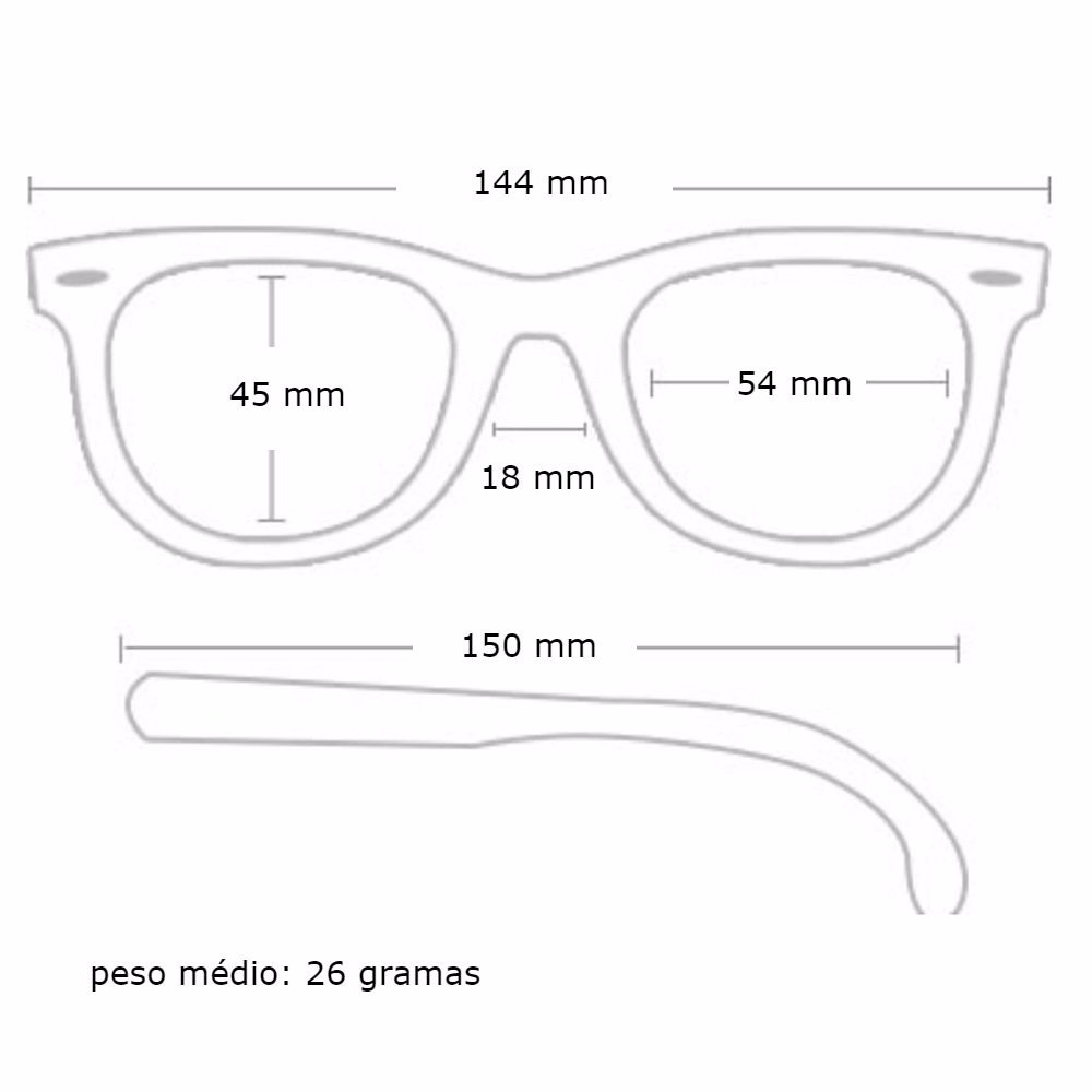 b07c0cb52 Óculos De Sol Polaroid 4055 Dourado + Brinde - R$ 187,00 em Mercado ...