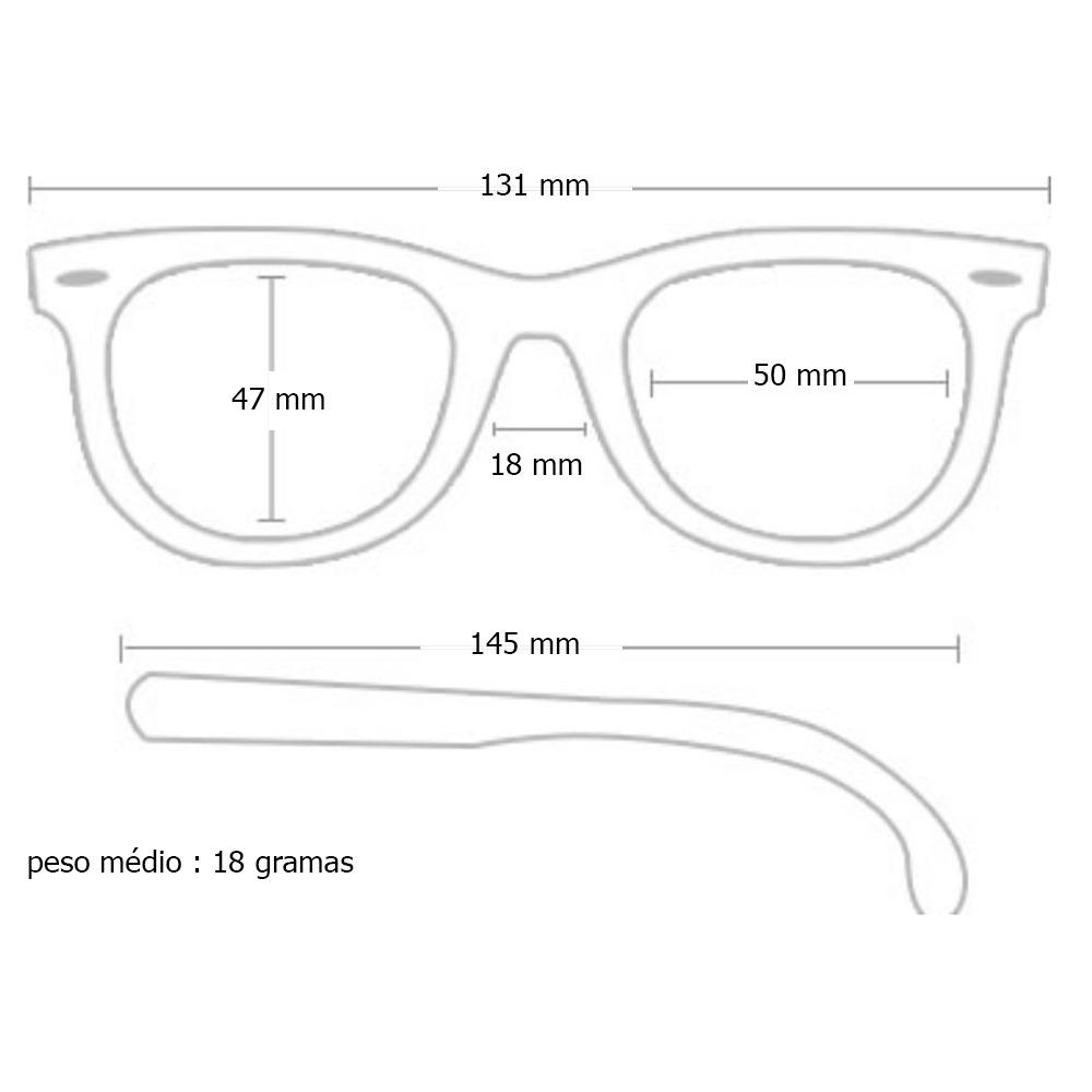 Óculos De Sol Polaroid 6010 Redondo Azul Espelhado - R  168,00 em ... 6de347a205