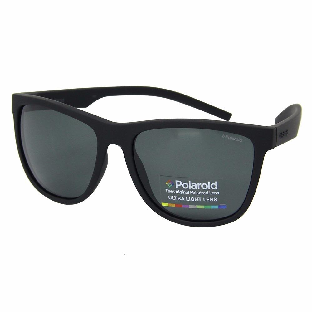 a036b75c4759f Óculos De Sol Polaroid 6014 Polarizado - Original - R  194