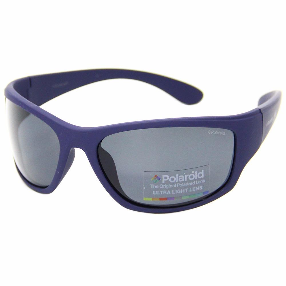 Óculos De Sol Polaroid 7005 Polarizado Flexível - R  194,49 em ... e904852ac9