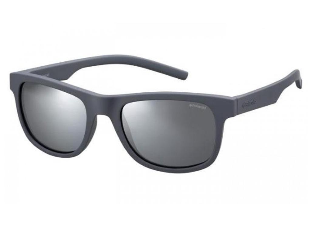 03e9d62038888 óculos de sol polaroid cinza lente espelhada masculino. Carregando zoom.