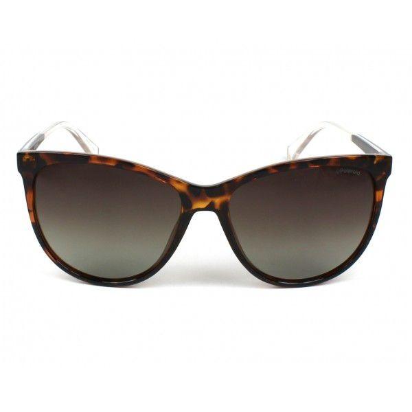 d37af5c6ca51f Óculos De Sol Polaroid Feminino Pld4058 s 086la - R  159,00 em ...