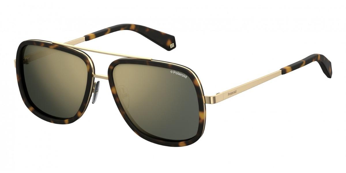 803fb2c7e546d Óculos De Sol Polaroid Feminino Pld6033 s 086lm - R  179,00 em ...