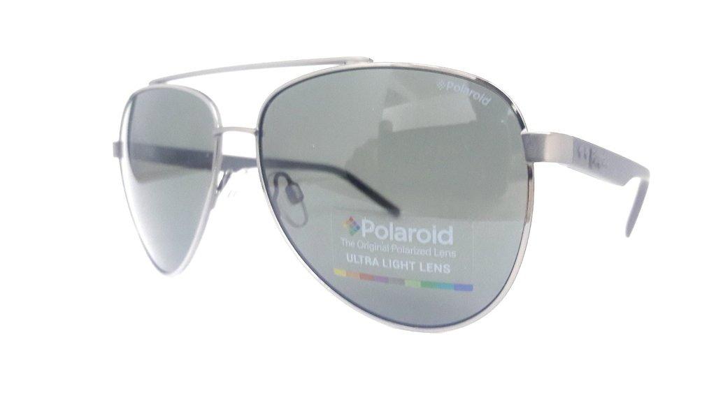 75fc093e611fa óculos de sol polaroid pld 2043 s 6lbuc. Carregando zoom.