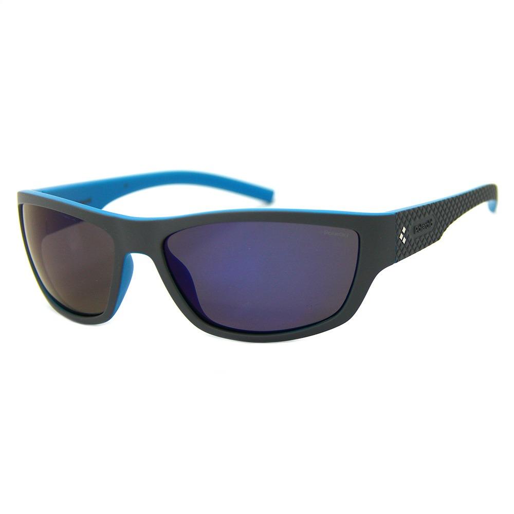 Óculos De Sol Polaroid Pld 7007 Preto Promoção - R  179,79 em ... fe563125da