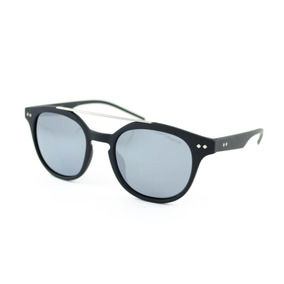 ce3e87916 Oculos Lente Redonda - Óculos De Sol Polaroid no Mercado Livre Brasil
