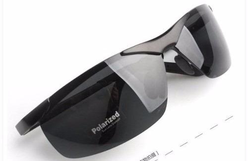 9235b8b68f185 Óculos De Sol Police Polarizado 100% Uva uvb Preto - R  139