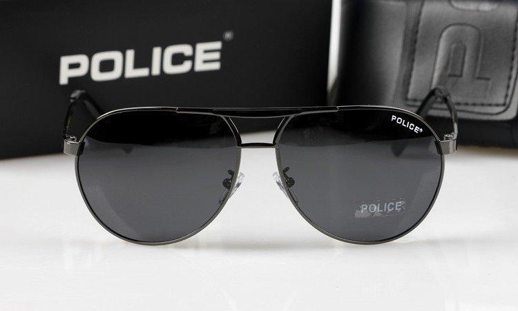 10f8add7f9c29 Óculos De Sol Police Polarizado Frete Grátis + Super Brinde! - R ...