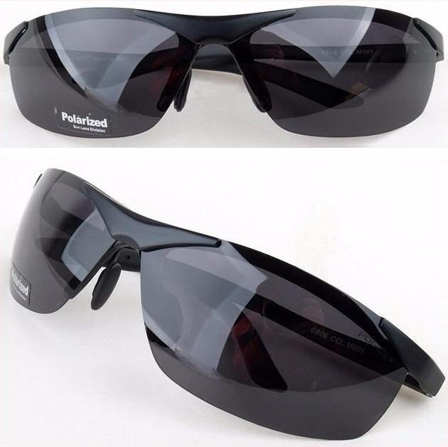 Óculos De Sol Police Polarizado Proteção Raios Ultravioleta - R  139 ... 576d17a36e