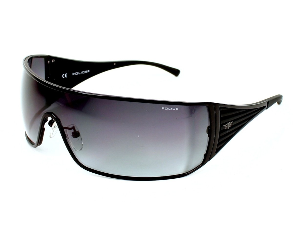 c1d69fb1ebc84 oculos de sol police s8648-col0568 frete gratis. Carregando zoom.