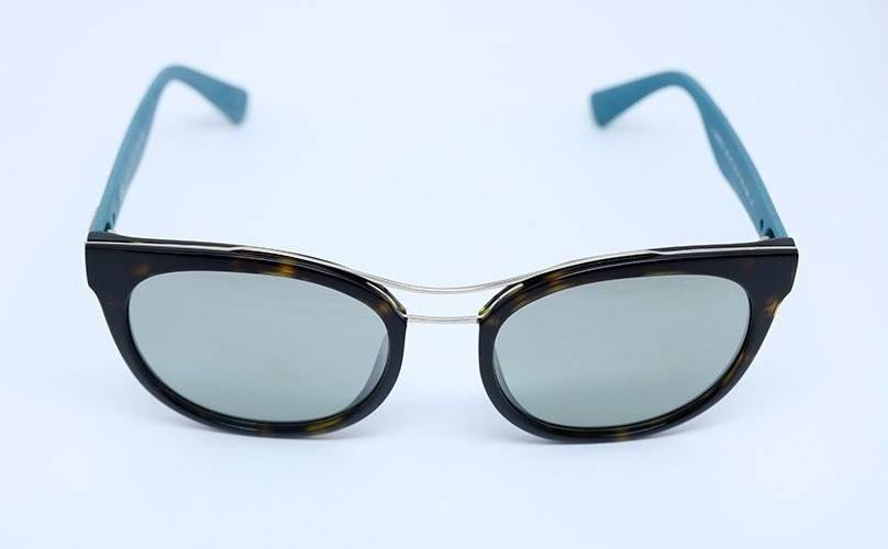f33788238fe18 Óculos De Sol Police Spl412 Col.722k Azul - R  817