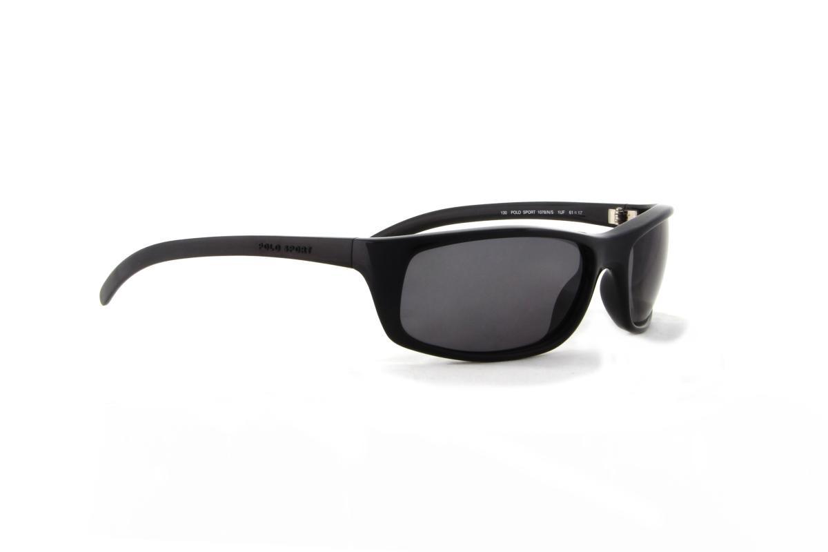 3d88ccdac8 óculos de sol polo sport ralph lauren preto lente preta. Carregando zoom.
