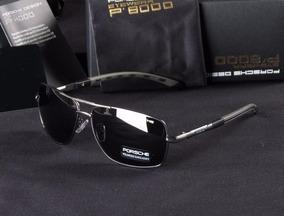 f6f3fbe28 Oculos Porsche Design Dobravel De Sol - Óculos no Mercado Livre Brasil