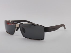 c4ec97732 Oculos De Sol Porsche Design Masculino - Óculos no Mercado Livre Brasil