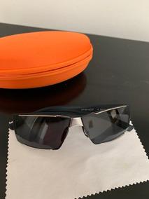 49e207c9e Oculos Antigos Porsche Design Dobravel - Óculos no Mercado Livre Brasil