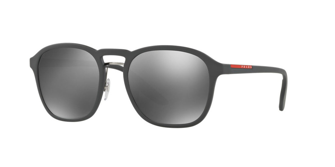 22c763b9041ba ... Óculos De Sol Prada Linea Rossa Ps 02ss - R 799,90 em Mercado Livre ...