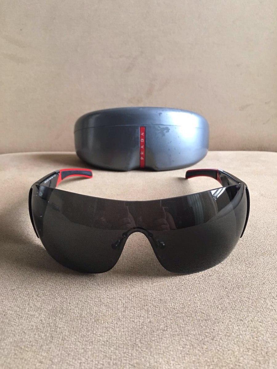 10832dfa0 Óculos De Sol Prada Masculino! - R$ 529,99 em Mercado Livre