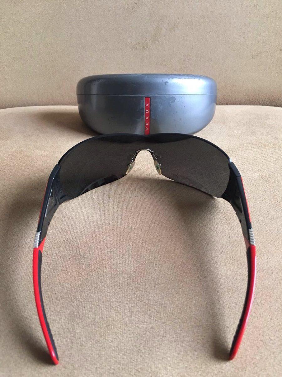 6ce6e688846ef Óculos De Sol Prada Masculino! - R  529,99 em Mercado Livre