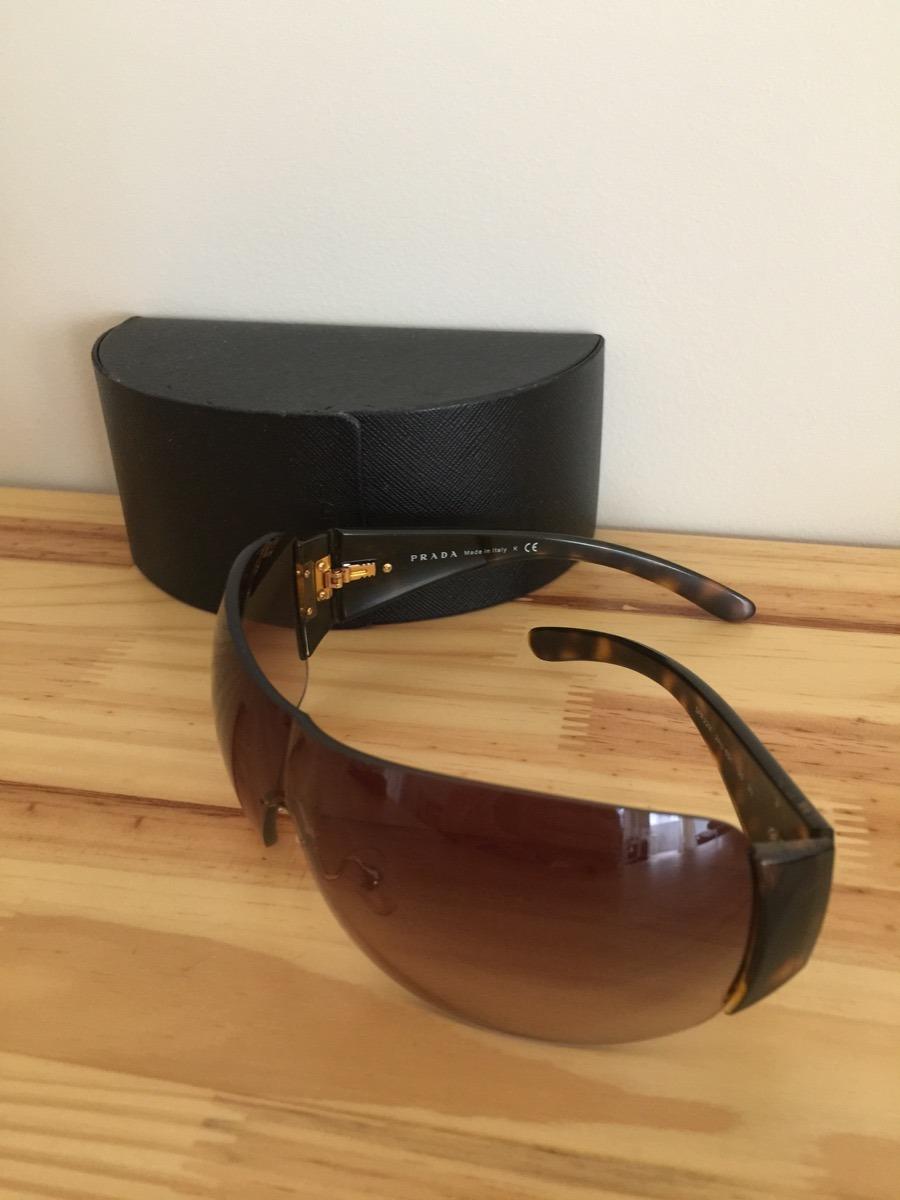 bd047e3c0 Óculos De Sol Prada Milano Feminino - R$ 350,00 em Mercado Livre