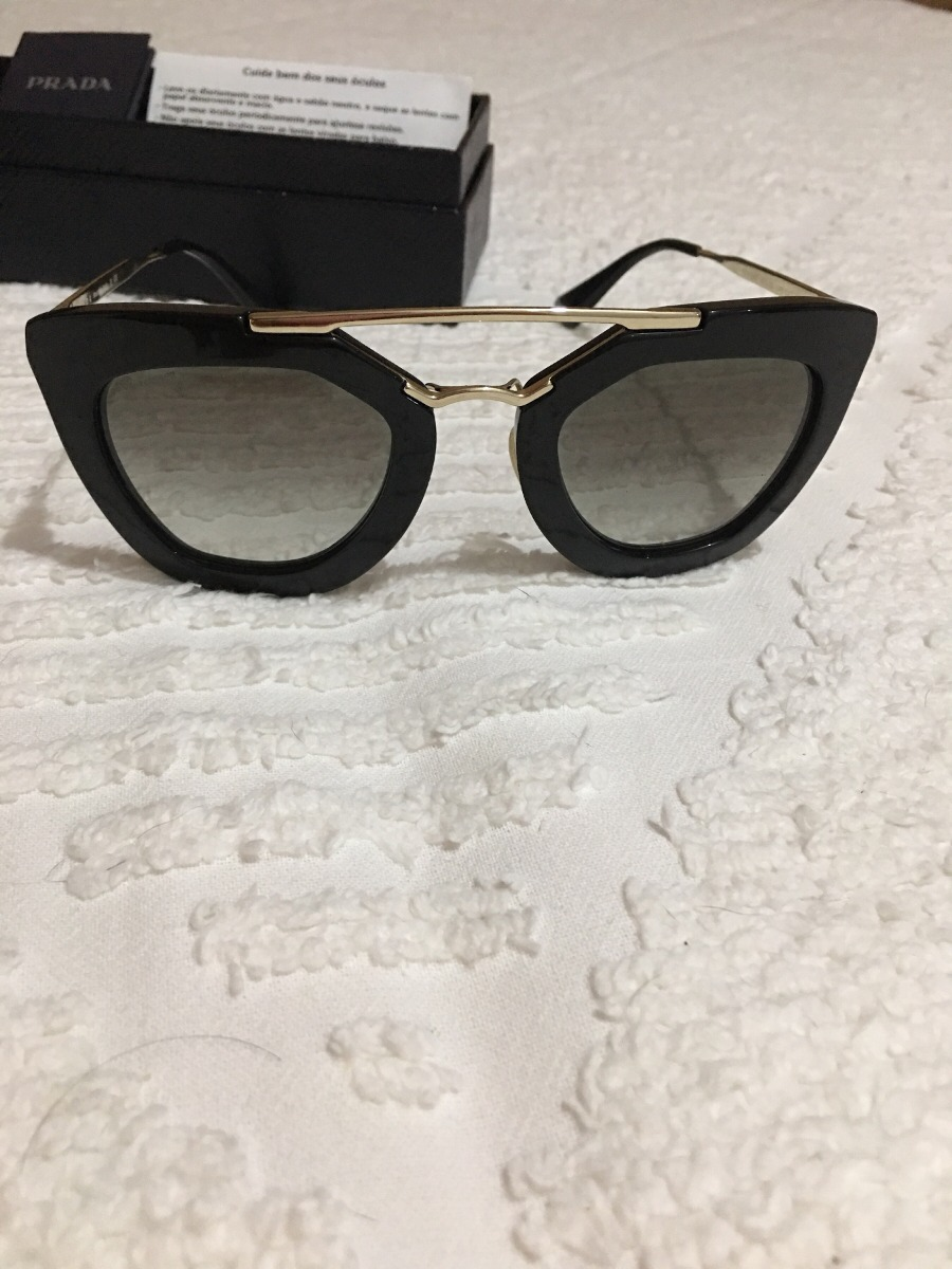 92953db51 Óculos De Sol Prada Original - R$ 300,00 em Mercado Livre
