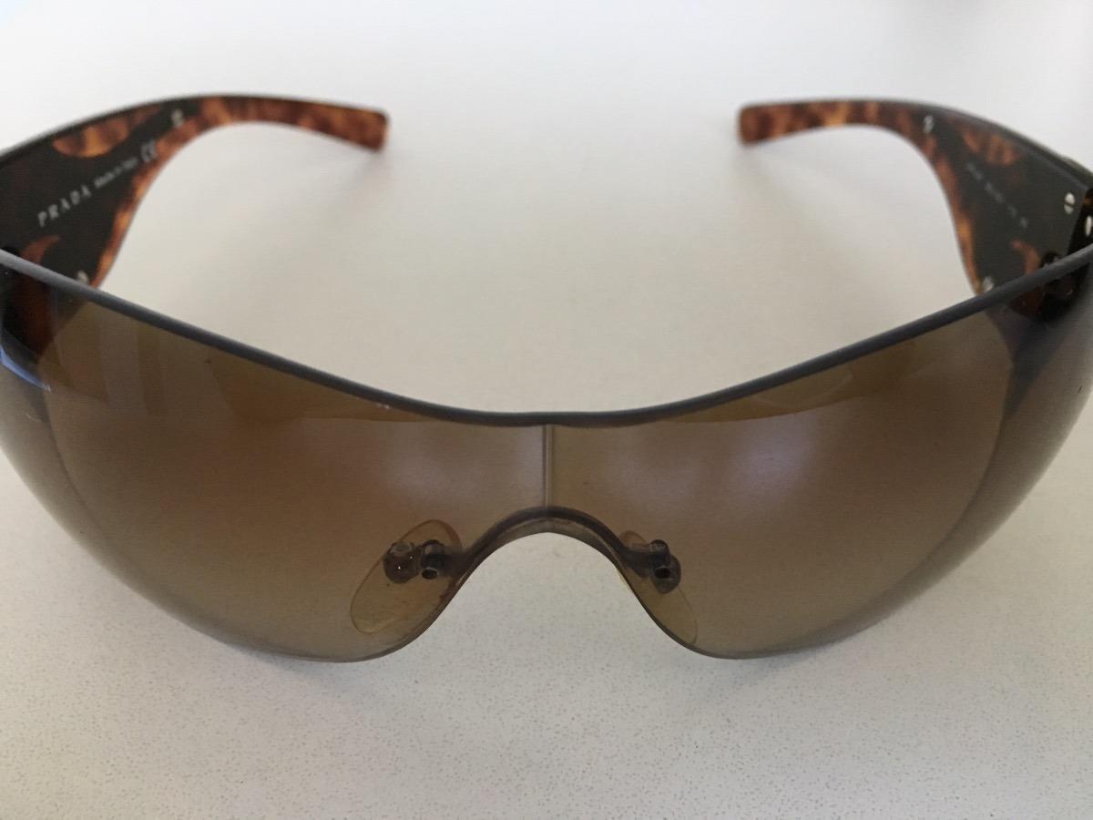 Óculos De Sol Prada Original - R  300,00 em Mercado Livre 763d57ac6a