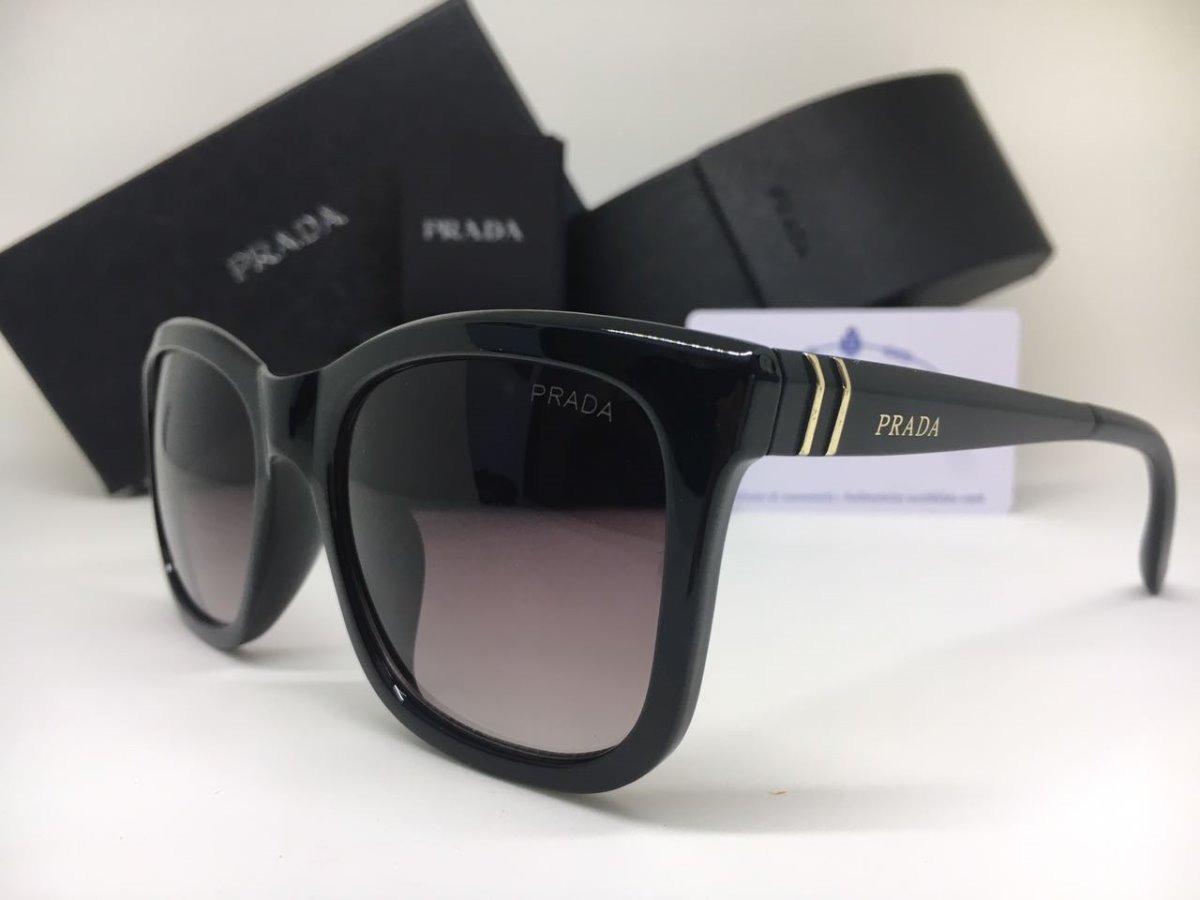 e998506ea oculos de sol prada original feminino 2019 frete grátis. Carregando zoom.