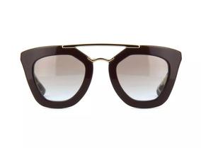 604b62ce8 Óculos De Sol Prada Pr09qs Dh04/s2 Cinema Original C/ Nf