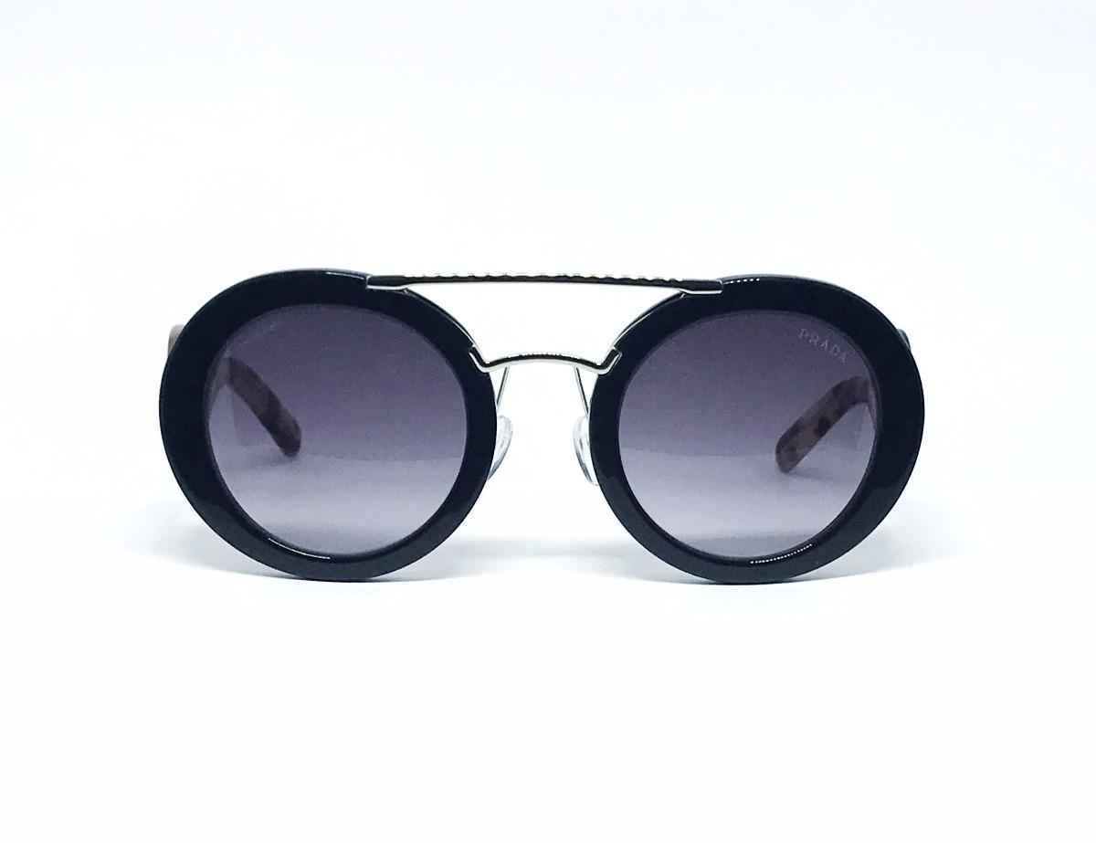 04a4216c56211 ... PR 27NS Minimal Baroque - Compre Agora Dafiti Brasil  02b5e6f73ec Óculos  De Sol Prada Pr13ss Baroque Preto - R 540,00 em Mercado Livre ...