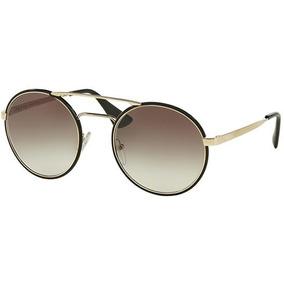 4357ad003 Oculos Feminino Original Prada Baroque - Óculos De Sol no Mercado Livre  Brasil