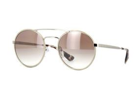 991e28e8b Oculos De Sol Prada Feminino Colecao 2011 - Óculos no Mercado Livre Brasil