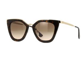 2b734d900 Lindo Oculos De Sol Emborrachado Prada - Óculos no Mercado Livre Brasil