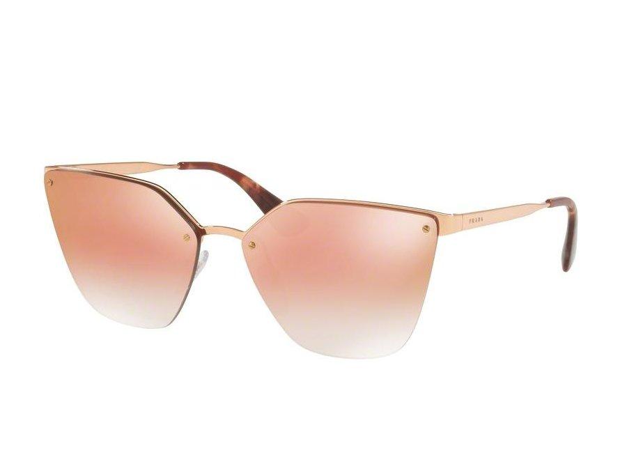 5f50e36d6c0ce Óculos De Sol Prada Pr68ts Svfa d2 - R  1.150,00 em Mercado Livre