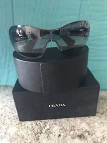 593ddd87f Oculos De Sol Prada Spr - Óculos De Sol no Mercado Livre Brasil