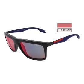 Óculos De Sol Prada Sps 02p Sl8