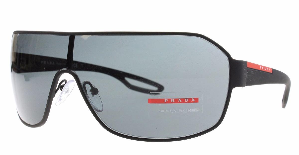 6191010e0f5b1 oculos de sol prada sps 52q dgo 1a1 mascara. Carregando zoom.